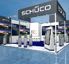 Schueco UK Ltd is Exhibiting at Ecobuild 2010