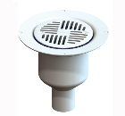 Purus Launches the Mini Brage Wet Room Floor Drain