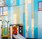 New River Green Children's Centre, Islington