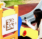 Mobile games to be introduced in Lappset's playgrounds