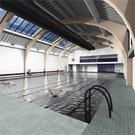 SIG D&T is the Watertight Choice for Rebecca Adlington Swimming Centre