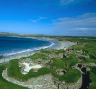 SIG D&T's 21st Century Technology Saves History of 5,000-year-old Skara Brae