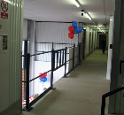 Derbyshire and Rugeley Self Storage