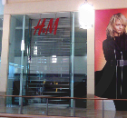 H + M store, Cardiff