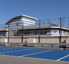 Car Park Refurbishment & Modern Safety Barrier Technology
