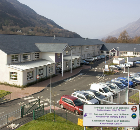 Cawdor Primary School, Nairn and Kinlochleven High School, Kinlochleven, Argyll