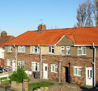 St. Leger Homes, Doncaster