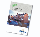 New Flooding Guide From Kingspan Insulation