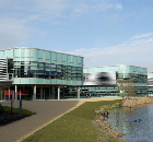 Edge Hill University, Ormskirk