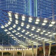 MGM CityCenter, ARIA Resort & Casino, Las Vegas