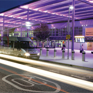 Heathrow Airport, Terminal 3, London