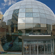 Palladium Shopping Mall, Istanbul, Turkey