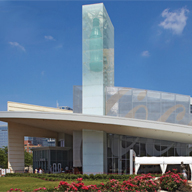The World of Coca-Cola<sup>®</sup> Atlanta, Georgia
