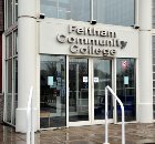 HiZone cubicles for Feltham Community College