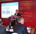 SE Controls Delivers a Natural Ventilation Presentation in China