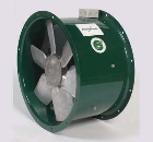 New Fan Mounting Guarantees Lower Energy Consumption