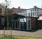 Shorefields School, Clacton, Essex