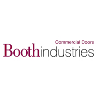 Booth Commercial launches innovative new range