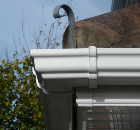 Swish low carbon recycled rainwater system short-listed in national awards