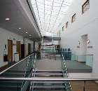 University Hospital of North Staffordshire, Stoke on Trent