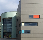 Sir Thomas Wharton Community College, Doncaster