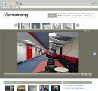 Armstrong Ceilings Launches Interactive Gallery