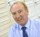 SLBC chairman gets MBE for services to business