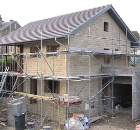 Ancon TeploTie Used in British Passivhaus
