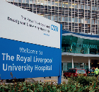 Royal Liverpool and Broadgreen University Hospitals