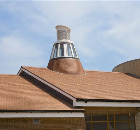 Sandtoft Roof Tiles Specified for Hadlow Agricultural College