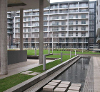 Indescon Court, London E14