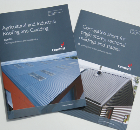 Cembrit Launches New Brochures!