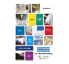 Steel Partition Pricelist as Catalogue from Troax