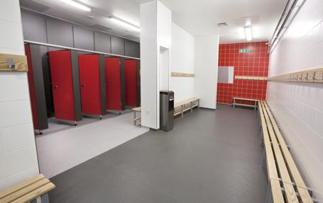 Newfield School Sheffield