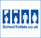 NEW website launched for School Washrooms