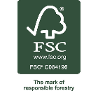 Encasement Achieves FSC Chain of Custody from BM TRADA