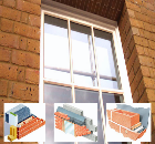 Masonry Protection Package Eliminates Construction Problems