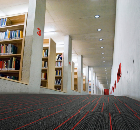 Desso's New AirMaster<sup>®</sup> Carpet Tiles Contribute to an Improved Indoor Environment