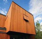 Timber 'Dream' Homes win RIBA Award