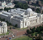 National Museum of Wales, Cardiff
