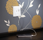 Getting ready for 2012: Hamilton Litestat launches USB socket