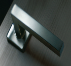 Intersteel: Exclusive Design-Led Door Furniture Range