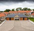 Pittencrief debut residential development, Saline, Fife