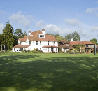 Park House Hotel, South Downs National Park, West Sussex