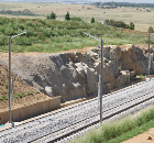 Gautrain High Speed Rail Line