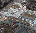 Alumasc Green Roof Tops Europe's Largest Urban Shopping Centre