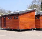 Bushboard Deliver Modern Washrooms for Modular Buildings