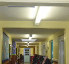 School refurbishment