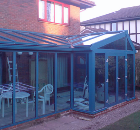 Residential Conservatory, Warrington, Cheshire