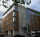 London Clinic Cancer Centre, Harley Street